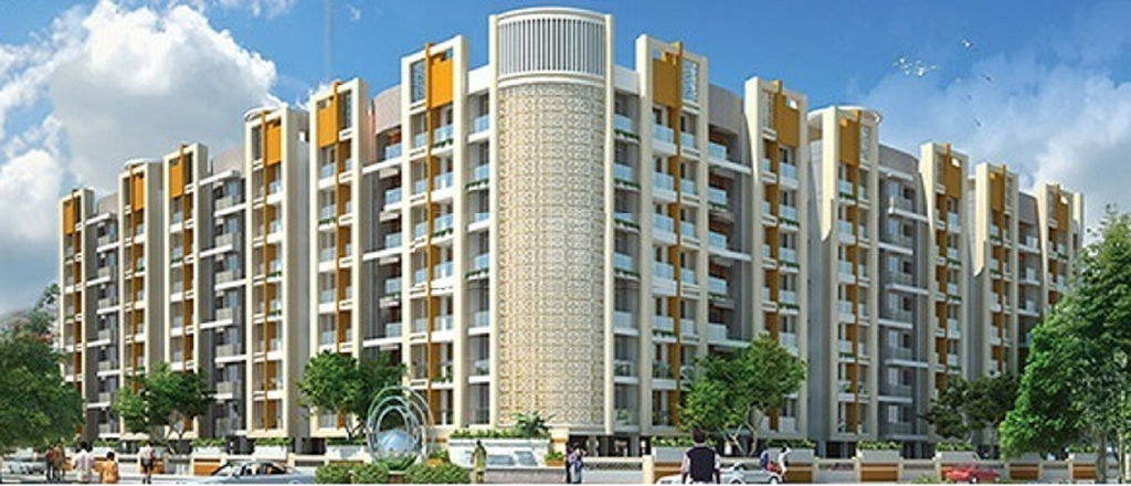 Pranjee Garden City Phase 3 - Project Images