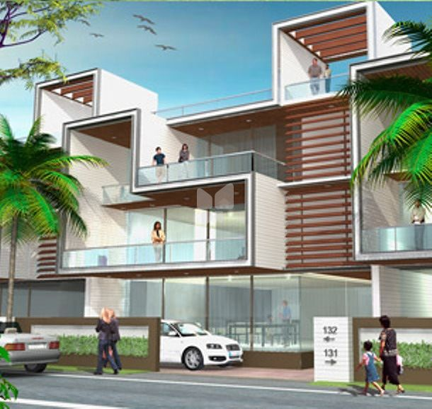 Thakur Sureshwari Villa - Project Images