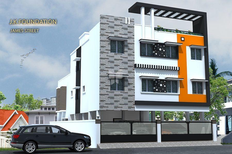 JK Orchid Apartments - Project Images
