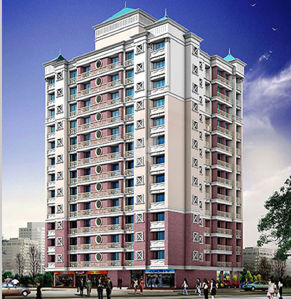 Adityaraj Mangaldeep CHS Ltd - Project Images