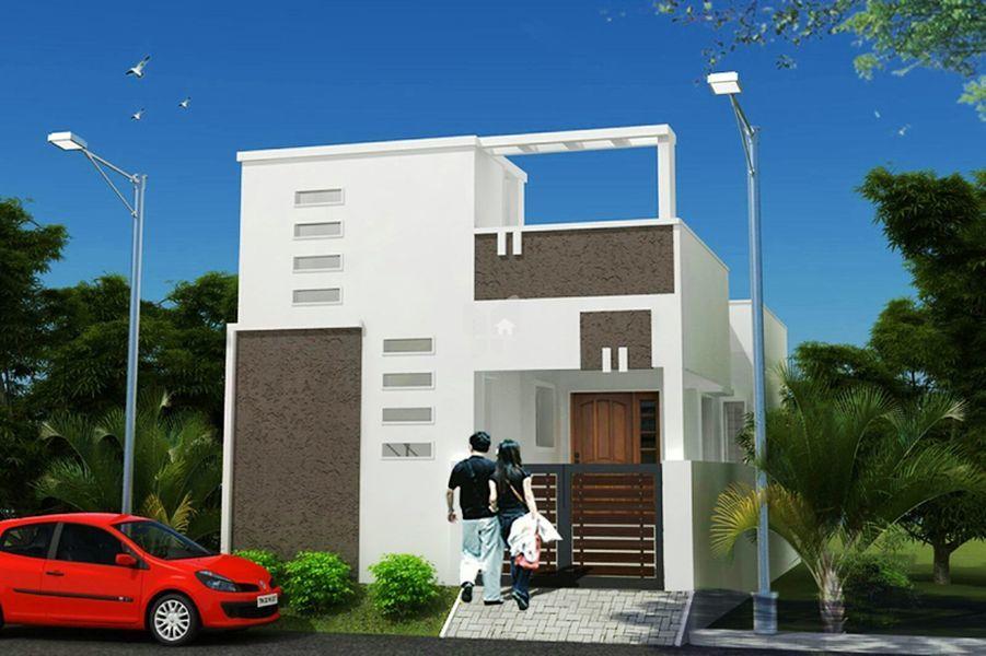 KRS Villa - Project Images