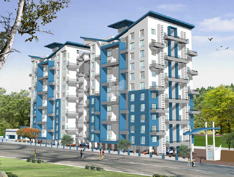 Bansal Shiva Heights - Project Images