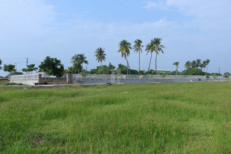 Ashok Nandavanam Thirumazhisai Phase Iii In Thirumazhisai