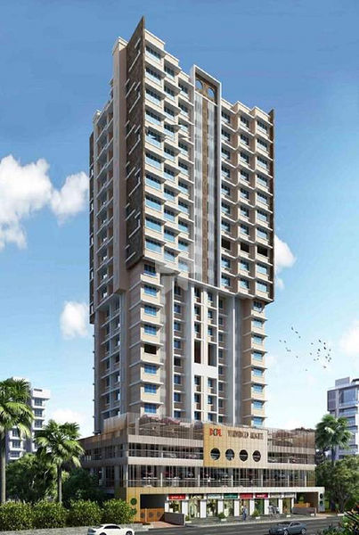DCPL Vishwadeep Heights - Project Images