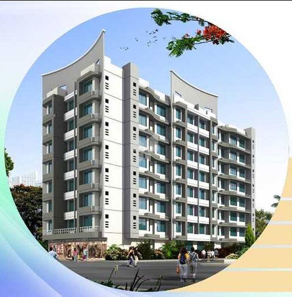 Kamya Pankil Apartments - Elevation Photo