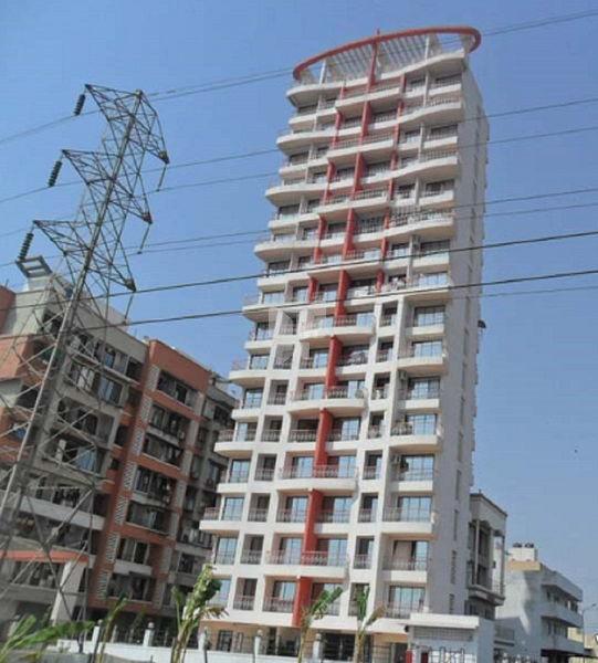 Manjari Shivthar Tower - Project Images
