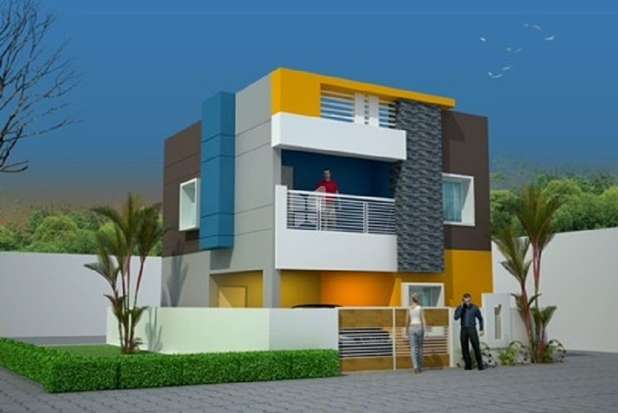 MC Premier Avenue - Elevation Photo