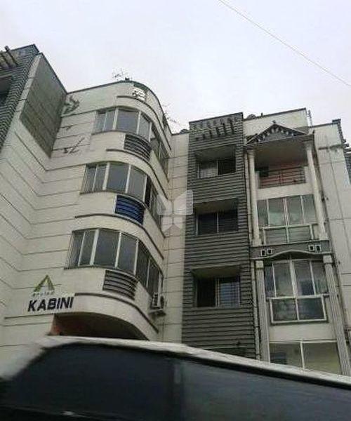 Arvind Kabini - Elevation Photo