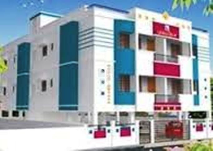 Bakya Prabha Velliveethiar Street - Elevation Photo