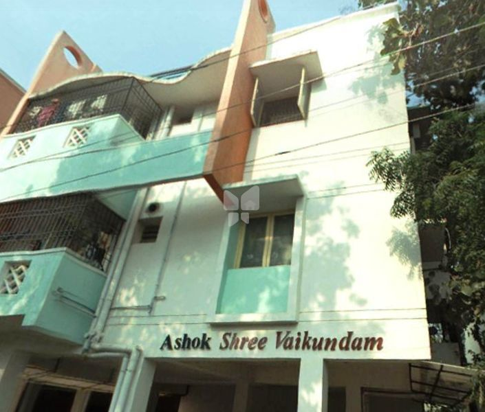 Ashok Shree Vaikundam - Project Images