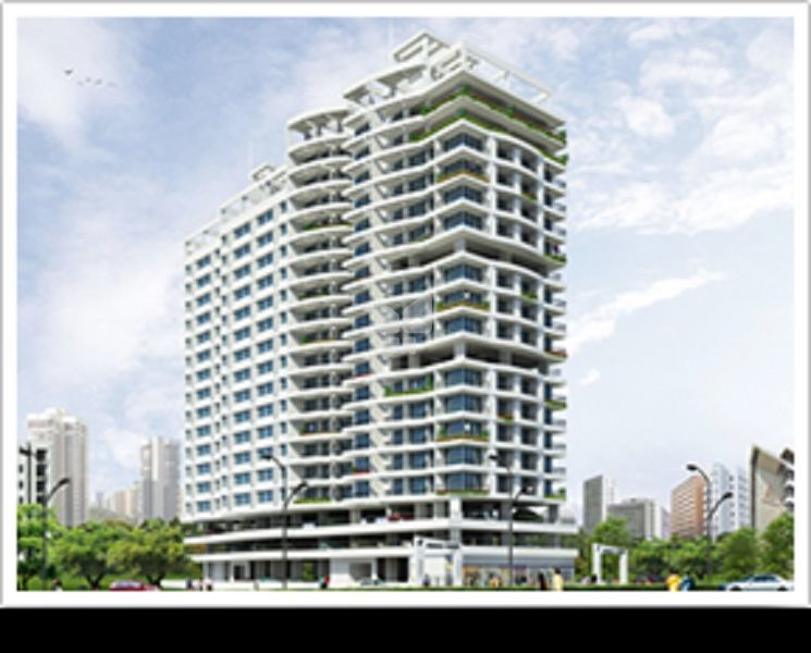 Trans Prince Tower - Elevation Photo