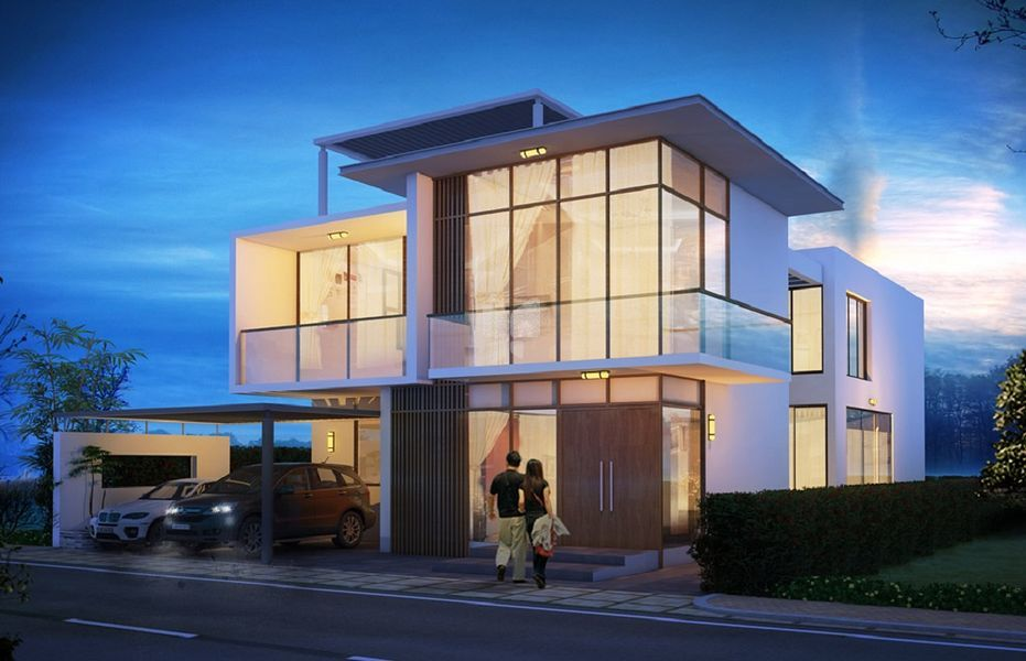 PMR Parkwood - Project Images