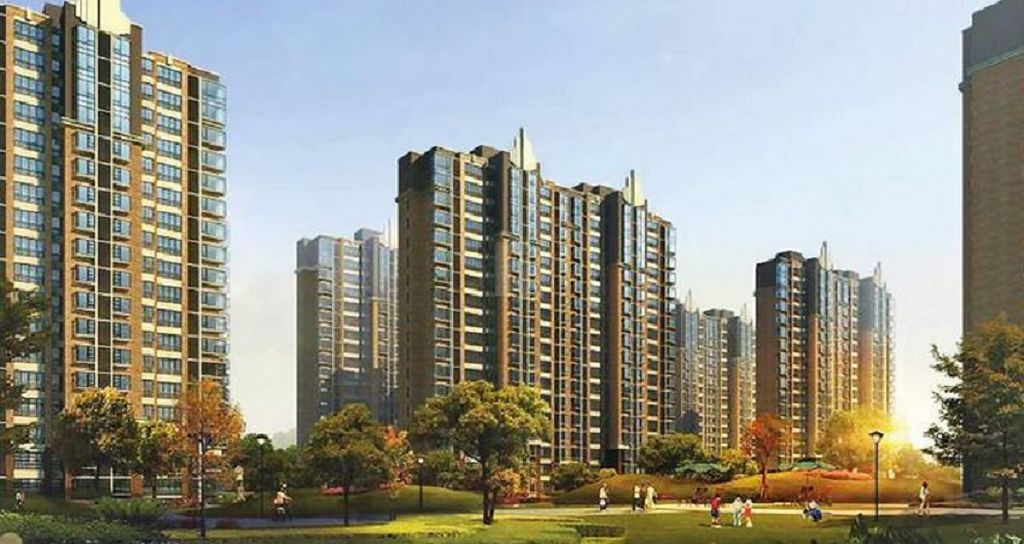 Jeevan Vihar Live Spring - Project Images