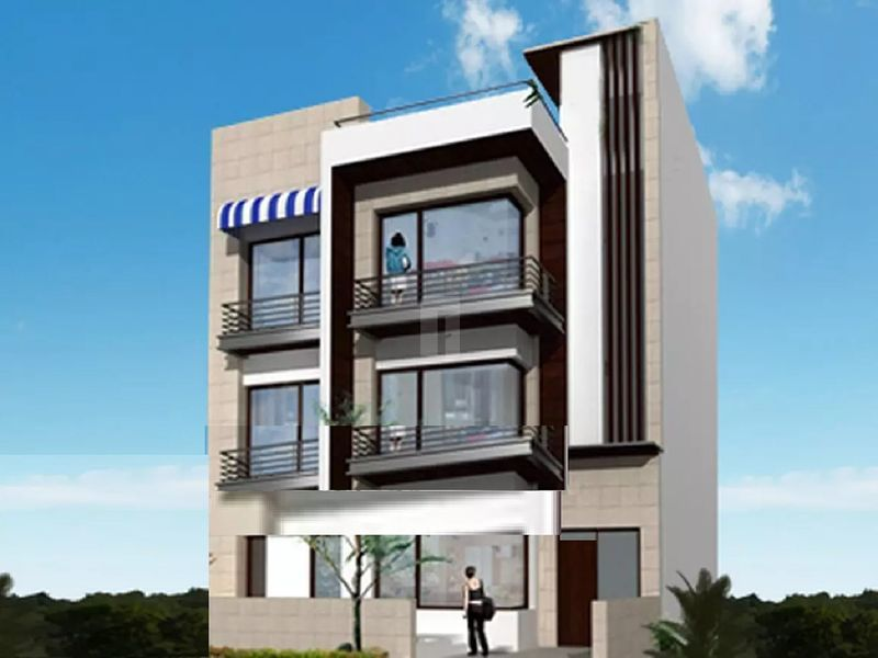 Pathan Homz 6 - Project Images