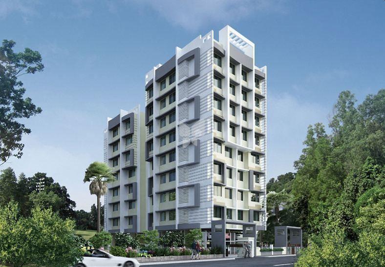 Gurukrupa Sunil Apartments - Project Images