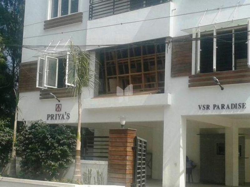 Priya VSR Paradise - Elevation Photo