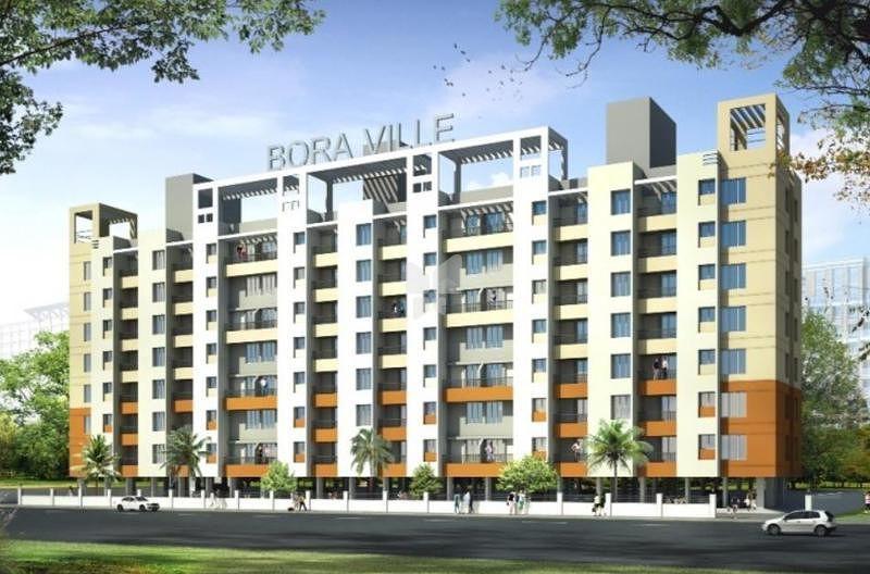 Bora Ville - Project Images