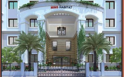 Properties of MIMS Builders