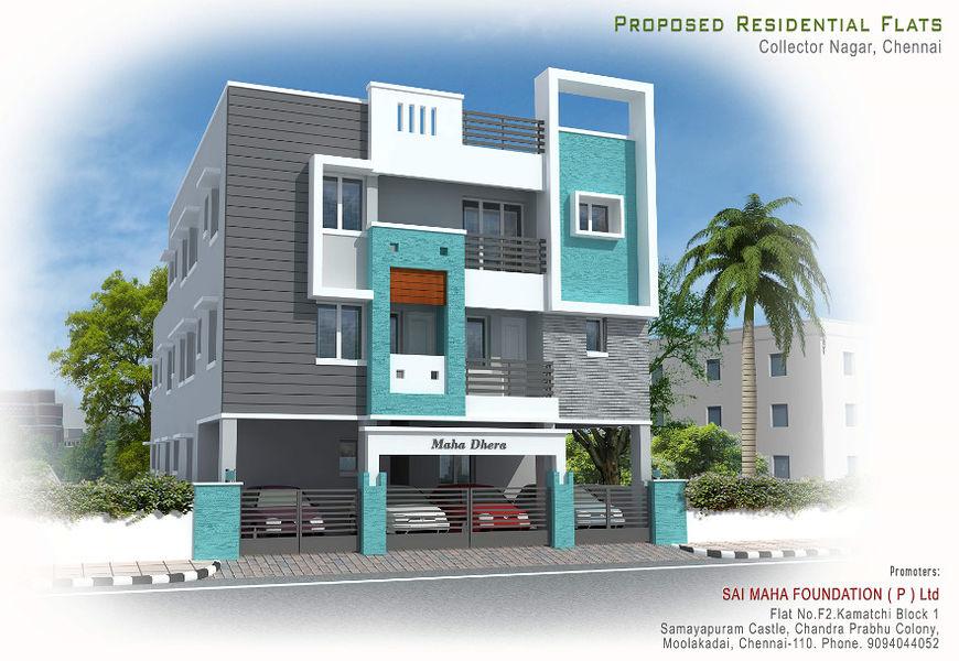 Maha Dhera - Project Images