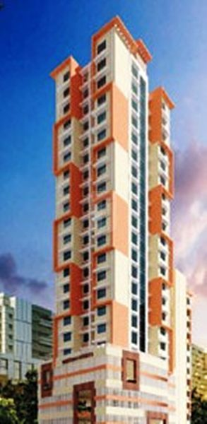 Manthan Heights - Elevation Photo