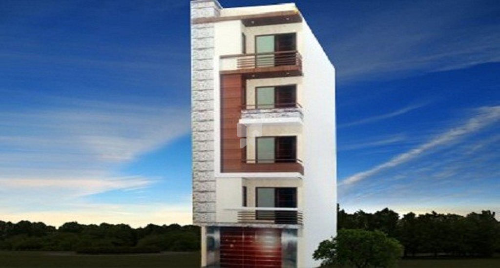 Pandey Green Valley Apartment - Project Images