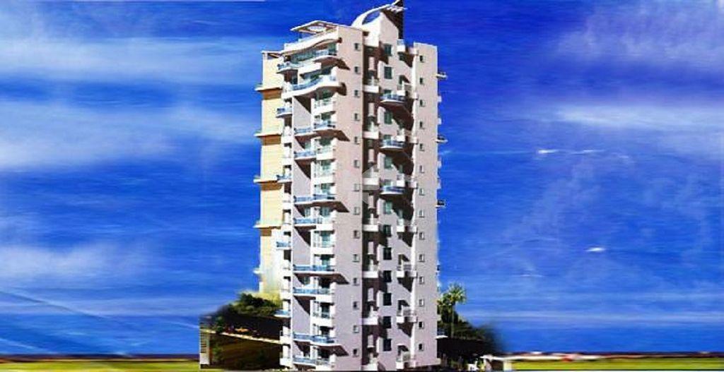 Shircon Siddhi - Elevation Photo