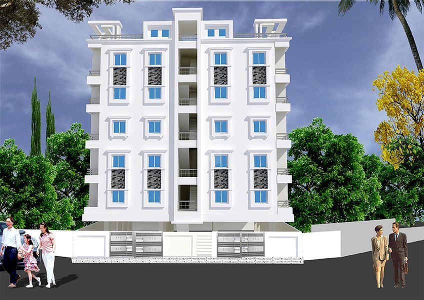 Watan KK Heights - Project Images
