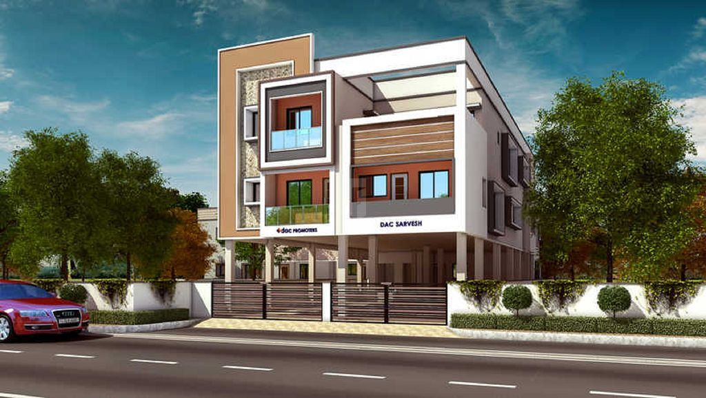 DAC Sarvesh - Project Images