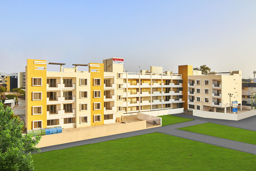 Featherlite Swargam - Project Images