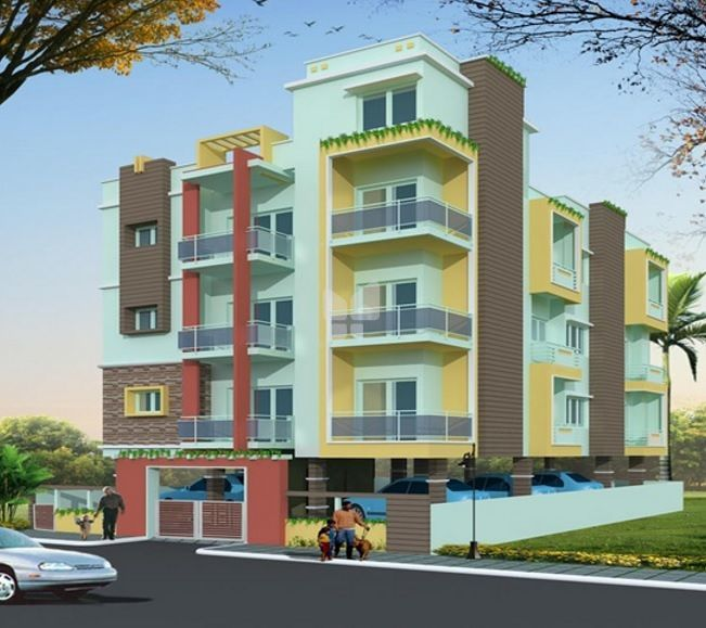 GM Wahi Manor - Project Images