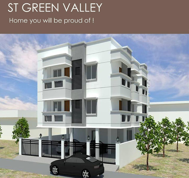 ST Green Valley - Project Images