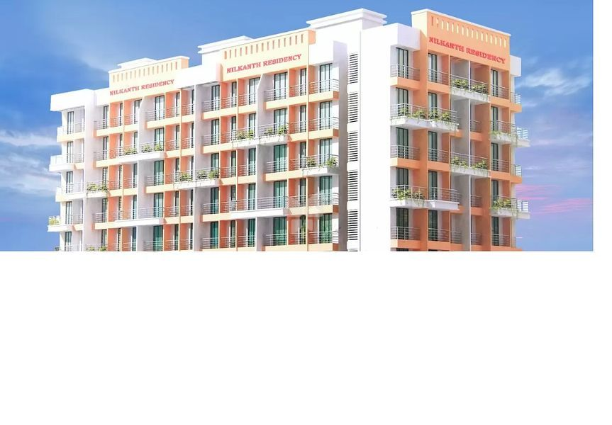 Patel Developers Nilkanth Residency - Project Images