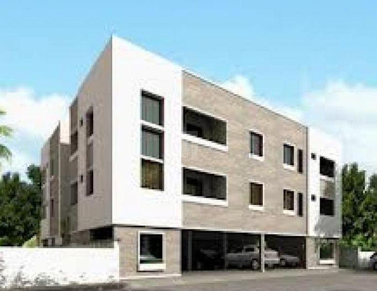 Jemi Karpaga Vinayaga Apartments - Elevation Photo
