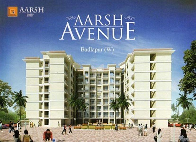 Aarsh Avenue - Elevation Photo