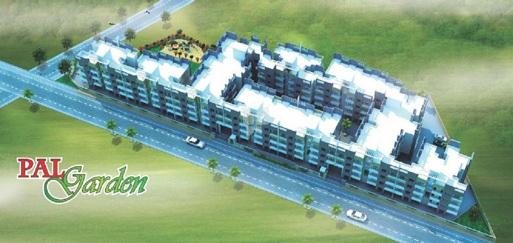 Pal Garden - Project Images