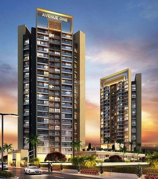 Mahaavir Avenue One - Project Images