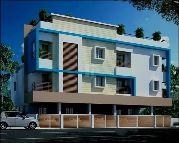 Dhanam Star Court Royappa Nagar - Project Images