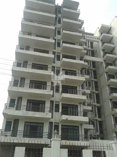 Prasaran Apartments - Project Images
