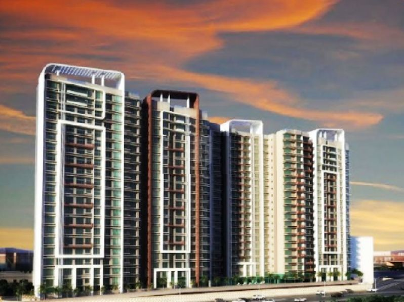 Shivam Imperial Heights - Project Images
