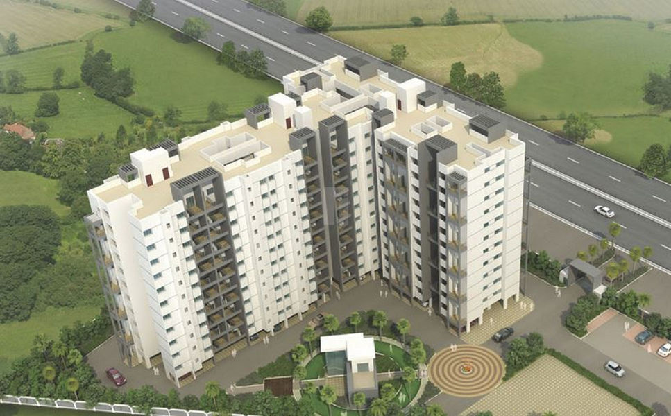 Maple Aapla Ghar Lonikand - Project Images