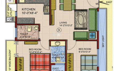 perfecta-charm-in-chamrajpet-floor-plan-2d-fq2