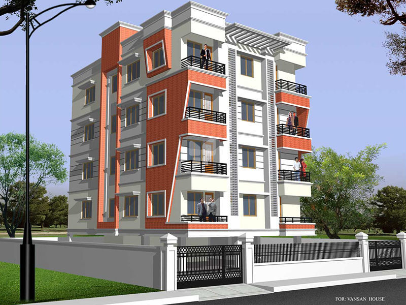 Vansan Home India - Project Images