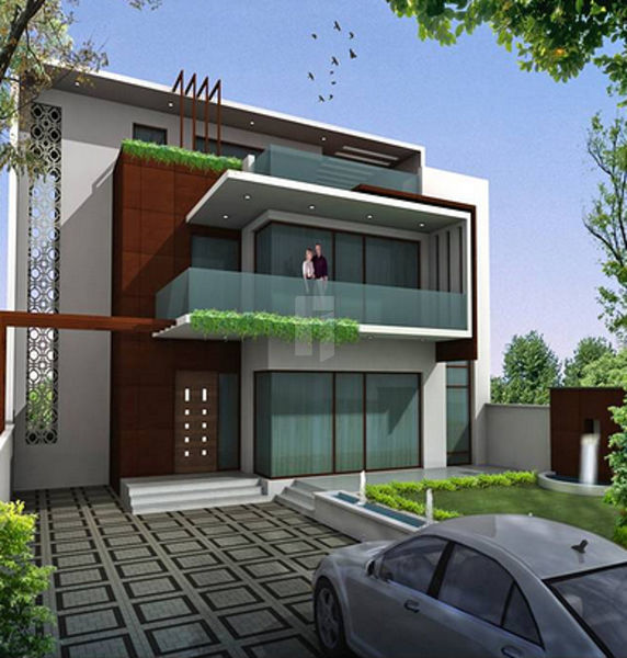 Mind Space Luxury Villa 2 - Project Images