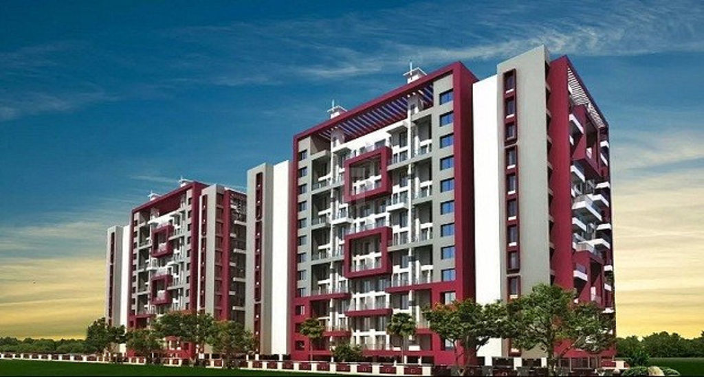 Nanak Group Housing Society - Project Images
