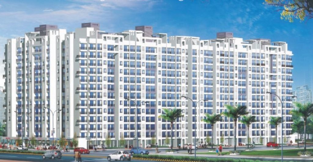 SR Surya Kriti Tower - Project Images