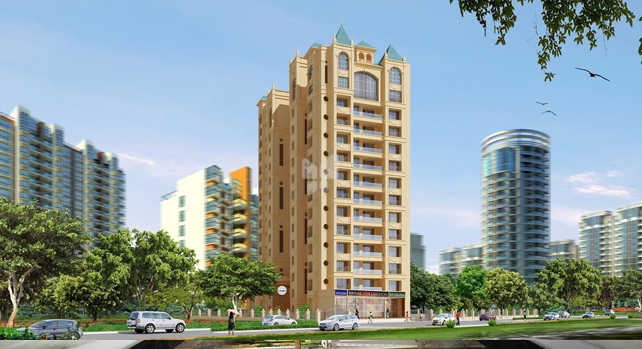 Hubtown Shikhar - Project Images
