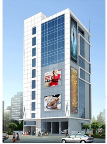 Manthan Star - Project Images