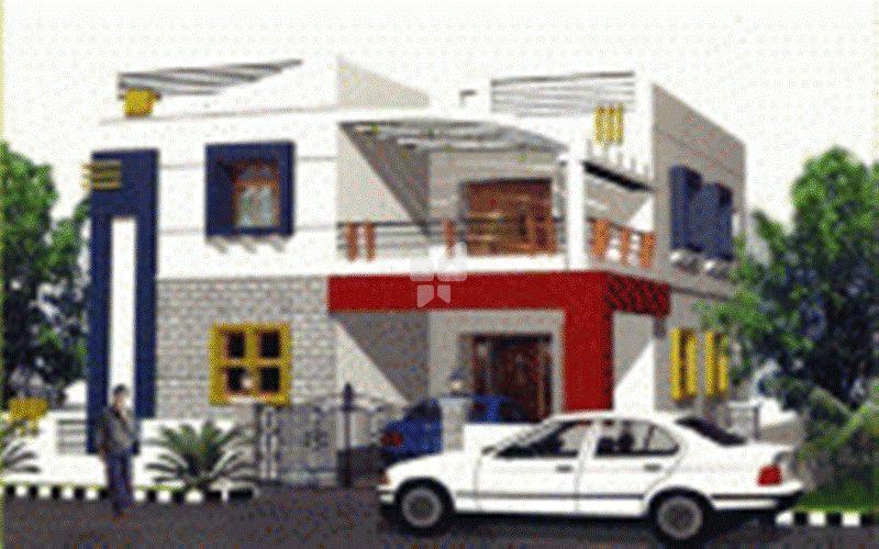 Mansani Suma Paradise - Project Images