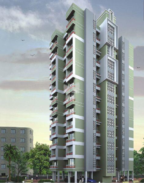 Kuber Samruddhi Phase-II - Project Images