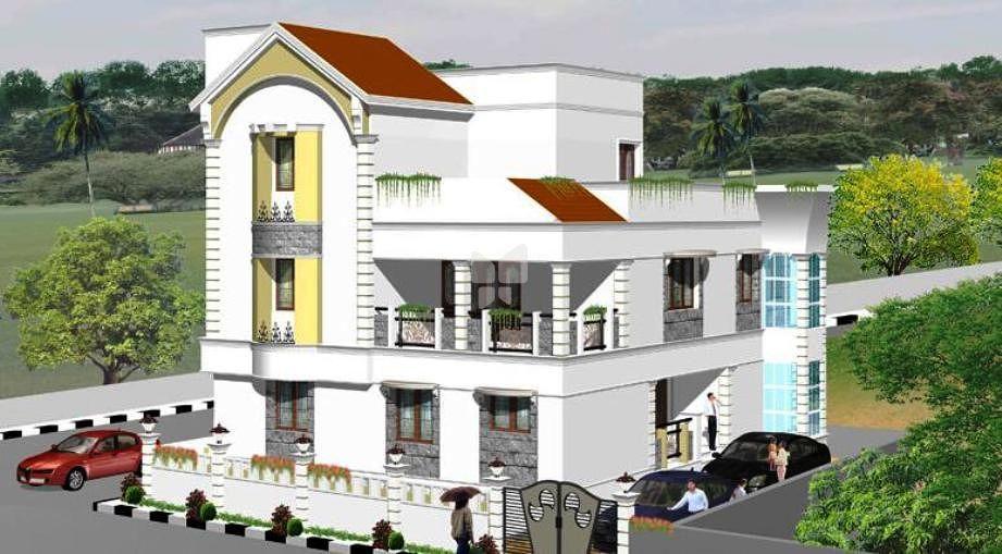 Shri Padmanabhan Villas - Project Images